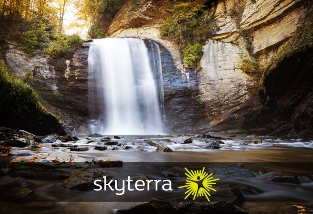 The Award Winning Wellness Retreat Center Skyterra Wellness