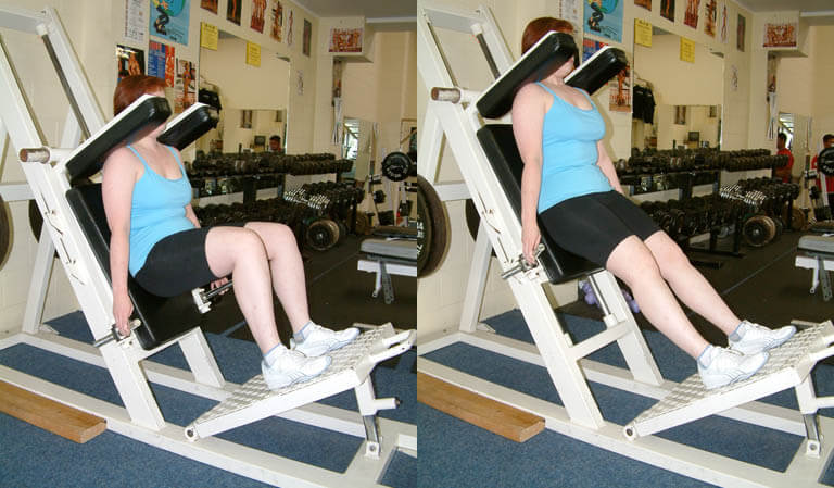 Why strength training speeds weight loss reasons