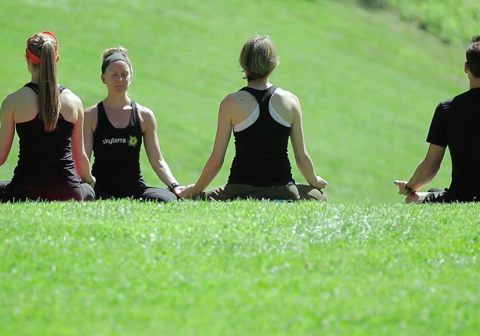 health retreats