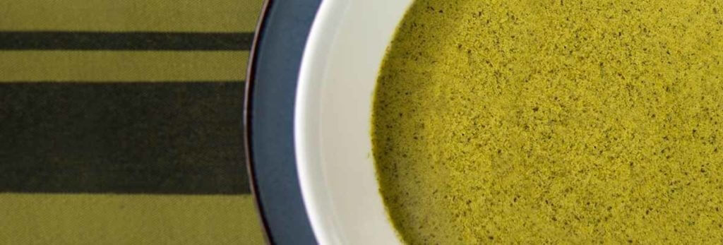 healthy dill soup