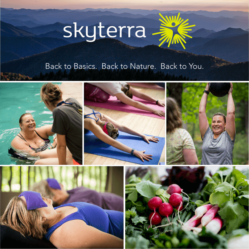 Skyterra Wellness Retreat One-Year Anniversary