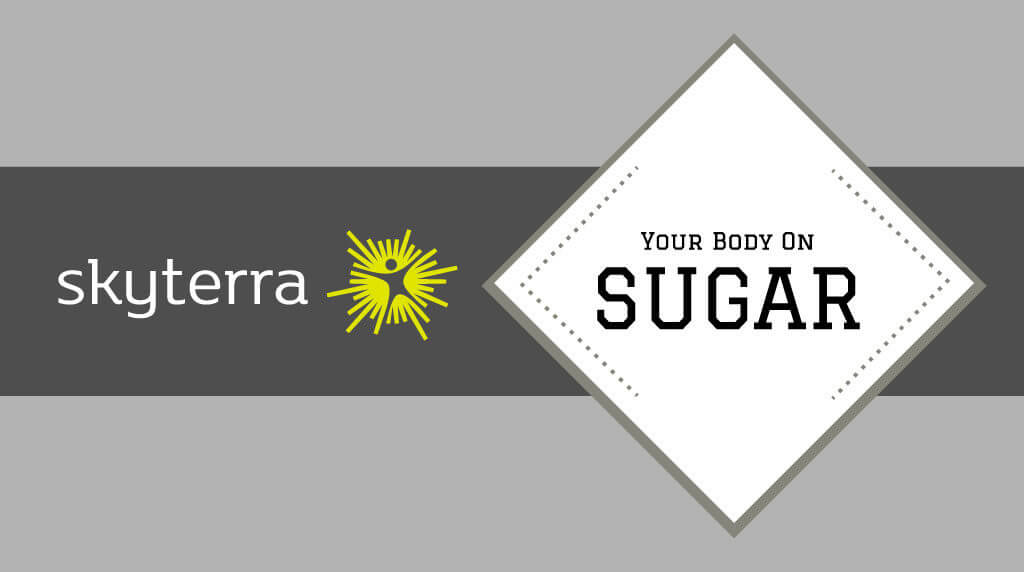 Skyterra Wellness: Your Body on Sugar