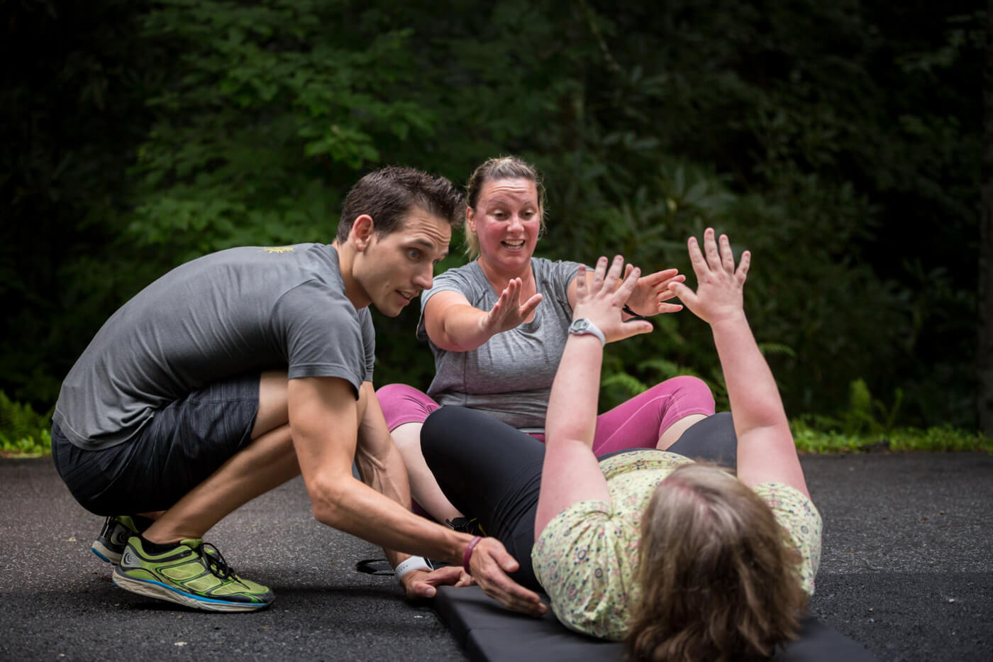 Questions to Help Plan Your New Workout Routine