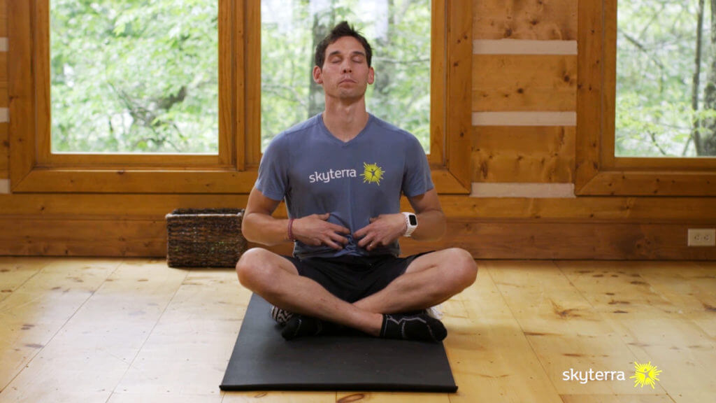 What is breathwork?